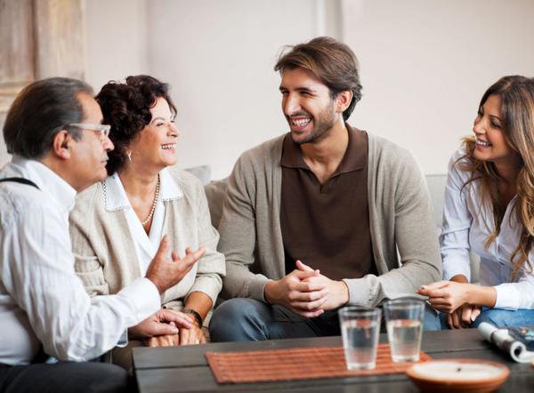 3 conseils pour plaire à ses beaux-parents