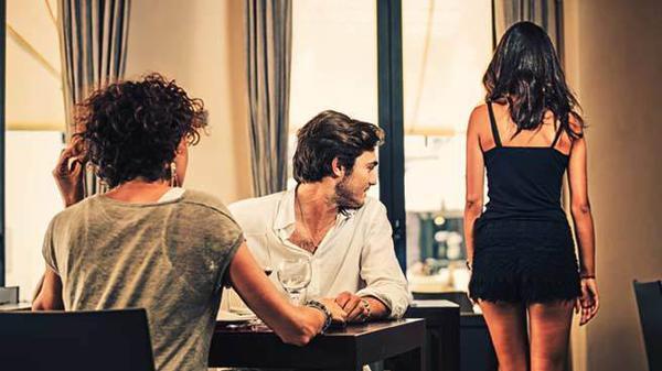 3 conseils pour avoir une relation adultère