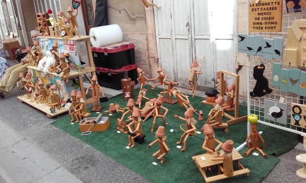 Sélection des meilleurs jouets en bois pour bébé
