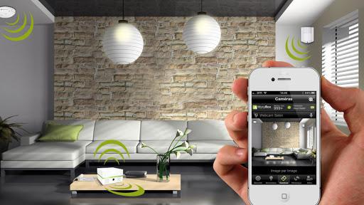 La maison connectée: quand la technologie se met au service du foyer