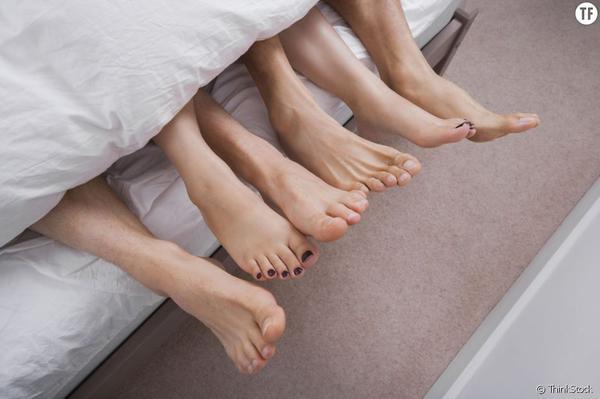 Pimenter sa vie sexuelle avec un plan à 3
