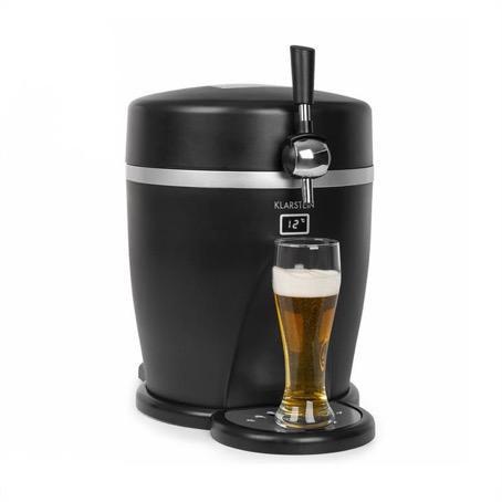 Covid 19: les pompes à bière en chômage partiel